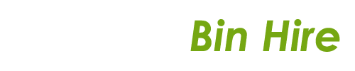 Logo for Darebin Bin Hire